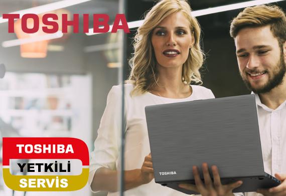 TOSHIBA Yetkili Servis