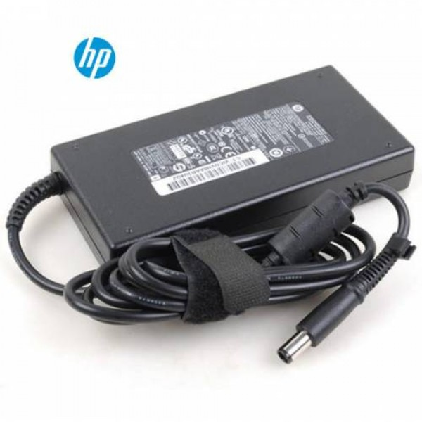 HP Orjinal 19.5V 6.15A  Adaptor (7.4x5.0mm)