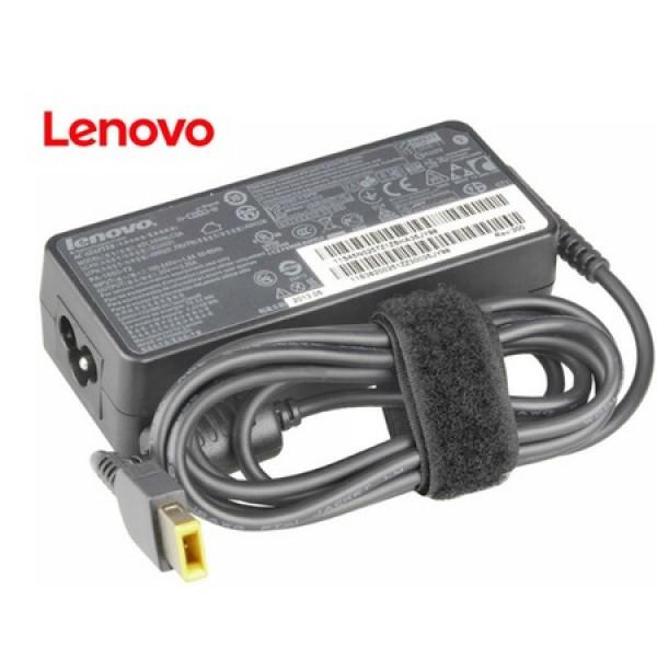 Lenovo Orjinal 20V 2.25A Adaptor (USB Pin)