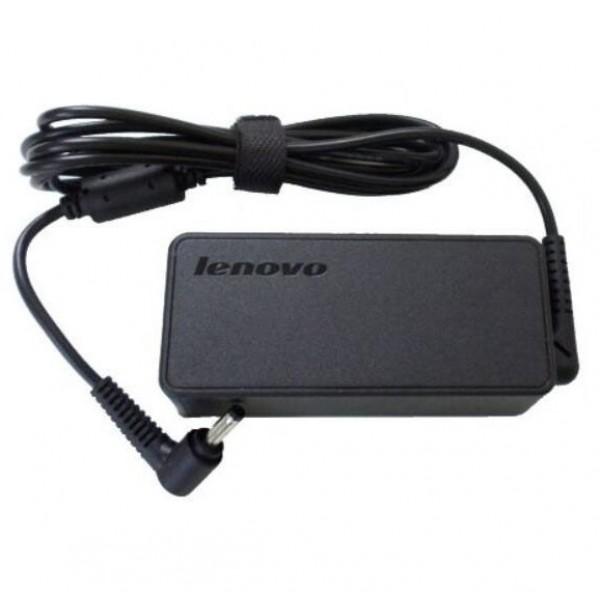 Lenovo Orjinal 20V 2.25A Adaptor (İnce Uçlu)