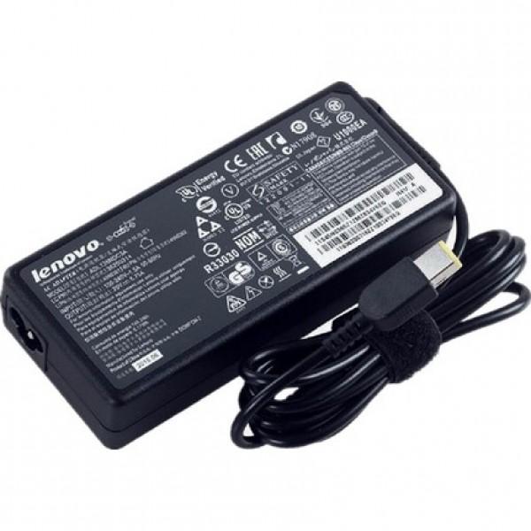 Lenovo Orjinal 20V 6.75A USB Uçlu Adaptor