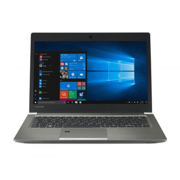 "Portege Z30-C-16P  I7-6500U 16GB 512GB SSD 13.3"" Full HD Win10 Pro"