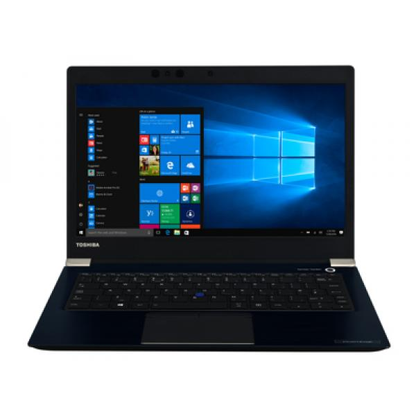 "Portege X30-D-10K I7-7500U 16GB 512GB SSD 13.3"" Full HD Win10 Pro"