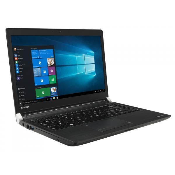 "TOSHIBA Satellite Pro A30-D-14F  I5-7200U, 8GB, 500GB, 13.3"" HD, Win10 Home"