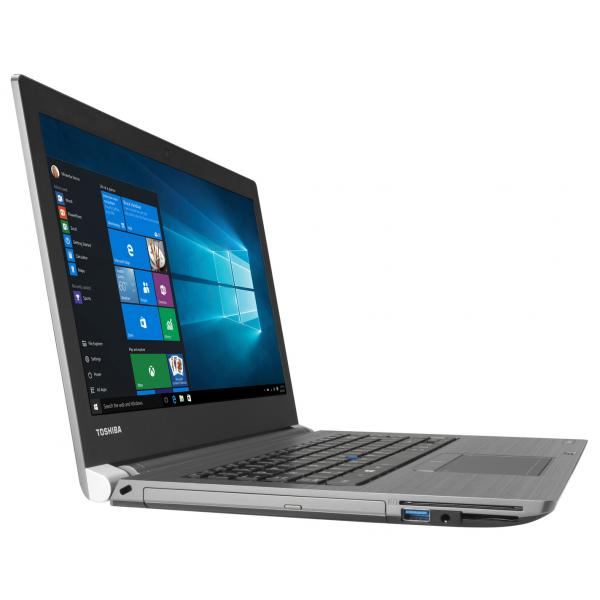 Tecra Z40-A-180,  I5-4310U VPro, 8GB, 500GB, 14'', Win7 Pro