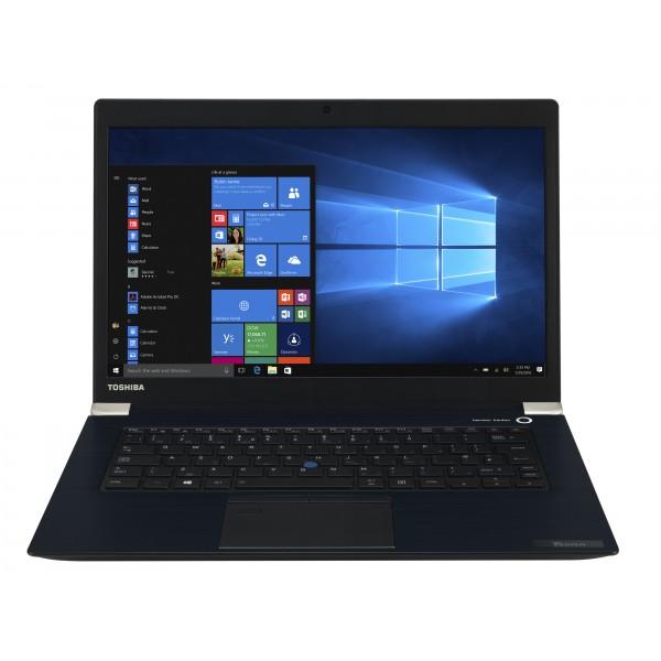 """TOSHIBA Tecra X40-D-162 I7-7500U, 8GB, 512GB SSD, 14"""" FHD Dokunmatik, Win10 Pro"""